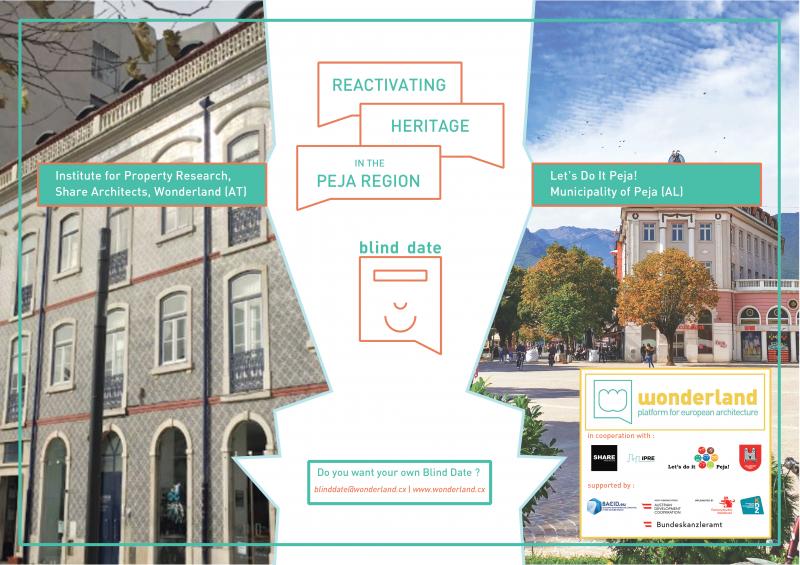community developed heritage